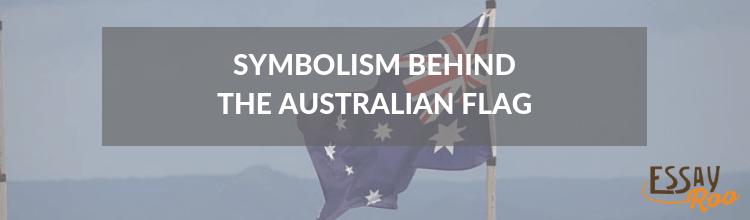 Symbolism Behind The Australian Flag